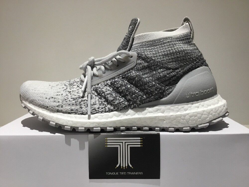 Adidas Ultra Bottes x Reigning Champ All Terrain Ultra Boost ~ DB2042 ~ Uk