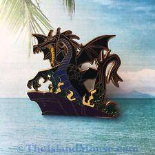 Disney Sleeping Beauty Villains Maleficent as Dragon Pin (UK:35980)