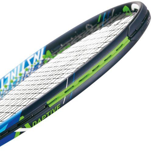 Head Graphene Touch Instinct MP Adaptive 16x19 300 unbesaitet Tennis Racquet