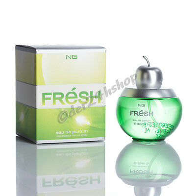 Fresh Damen Parfüm NG Perfumes EdP 100 ml Next Generation