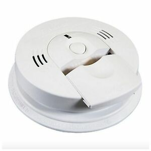 kidde smoke carbon monoxide detector alarm combo combination battery wireless ebay. Black Bedroom Furniture Sets. Home Design Ideas