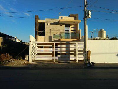 Casa en Venta Nueva en Fraccionamiento Margaritas