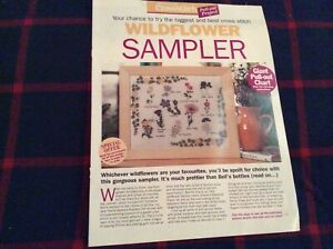 Jane-Greenoff-s-Giant-Wildflower-Sampler-Cross-Stitch-Chart