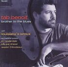 Brother to the Blues by Tab Benoit (CD, Apr-2006, Telarc Distribution)