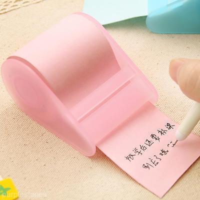 Paper Sticker Memo Pad Sticker Notes Post Kawaii Stationery Material School NEW