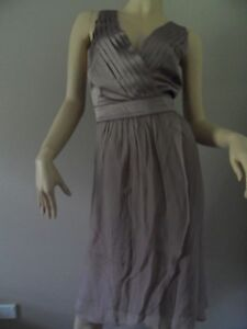 JACQUI-E-taupe-silk-formal-dress-size-18-BNWT