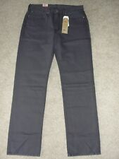 Levis 514 Jeans Canvas Regular Fit Straight Leg PADDOX Gray 0691 34x34