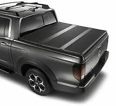 Image Result For Honda Ridgeline Roll Up Tonneau Cover