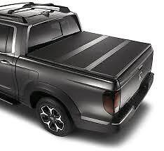 Used Bed Cover For Honda Ridgeline