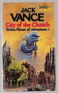 jack vance tschai planet of adventure