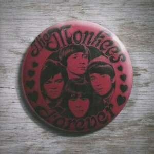 The-Monkees-Forever-Neue-CD