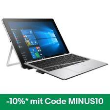 """HP Elite x2 1012 G2 LTE 2-in-1 i5-7200U 8GB 256GB SSD 12"""" 2736x1824 A"""