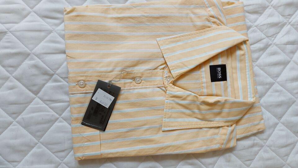 Skjorte, Boss, str. XL