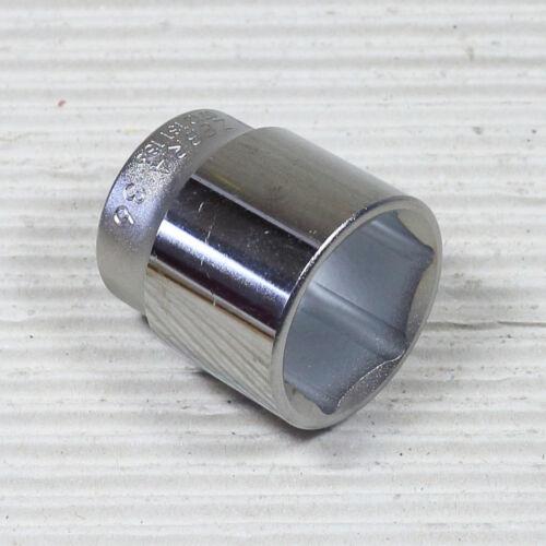 YAMAHA Werkzeug Spider Tool 1/2 36 mm Spezialwerkzeug für Spiderarmmutter Radsport