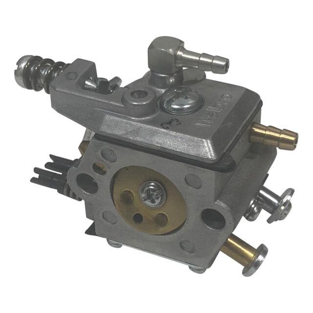 GENUINE Walbro Carburetor WT-201-1 FOR R/C AIRPLANE FOR DA50cc & Echo CS4400