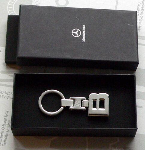 Genuine MERCEDES Key Ring Typo B B66957501