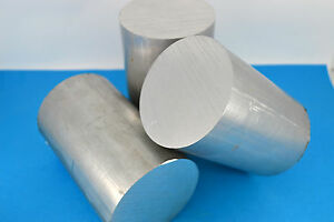 ALUMINIUM ROUND BAR BILLET 2/'/' X 100MM ENGINEERING MODELMAKING LATHE MILLING