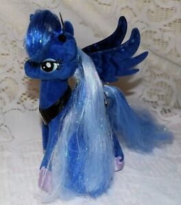 My Little Pony Princess Luna Ty Plush