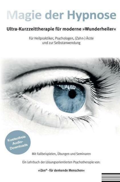 Magie der Hypnose von Michael Weh (2017, Taschenbuch)