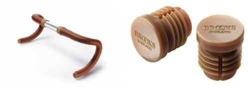 Brooks England Microfiber Bar Tape Honey