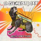 Crazy Itch Radio (uk) 0634904020514 by Basement Jaxx Vinyl Album