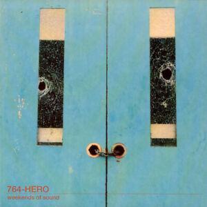 764-HERO-Weekends-Of-Sound-Vinyl-LP-2000-US-Original