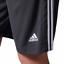 NEW-Adidas-Men-039-s-3-Stripe-Climalite-Training-Athletic-Shorts-VARIETY thumbnail 4