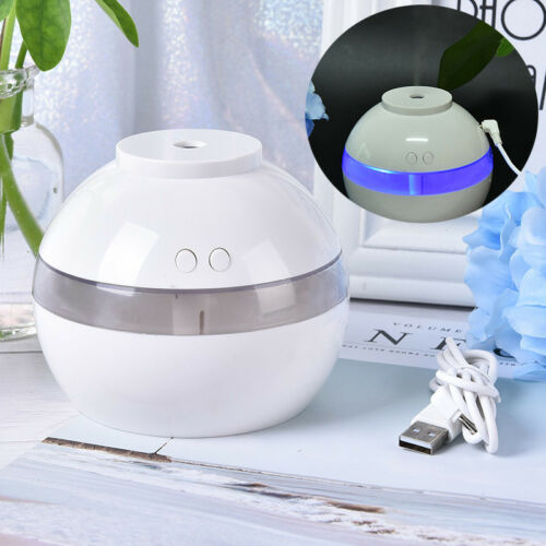 1pc air aroma humidifier electric aromatherapy essential oil aroma diffuser  gn