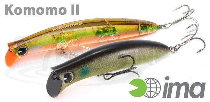 Fishing lures IMA Komomo II 110