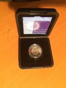 Nederland-2-euro-2009-10-jaar-EMU-proof-in-cass