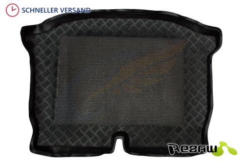 Gummi-Fußmatten+Kofferraumwanne VW BEETLE 2012-heute