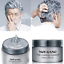INSTANT-Hair-Colour-Temporary-Color-Wax-Washout-Dye-Grey-Blonde-Red-Blue-Purple