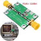 1-2000MHz 2Ghz Low Noise LNA RF Broadband Amplifier Module 30dB HF VHF/UHF ham