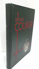 THE COURIER 1952 Fenger High School Yearbook FHS Volume Chicago Illinois