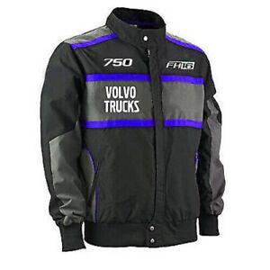 Volvo Trucks FH16 750 jacket