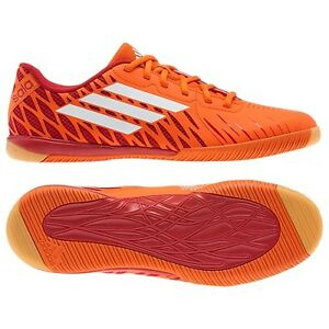 sports shoes 7940b dd081 Image is loading adidas-Free-Football-SpeedTrick-Indoor-Soccer-Shoes-Cleats-