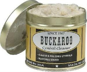 BUCKAROO-CYMBAL-CLEANER-POLISH-AND-PROTECTOR-INSTANT-CLEANING-BRAND-NEW