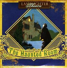 New Sealed THE HAUNTED ROOM Lamplighter Theater 2 CD Set Christian Audio