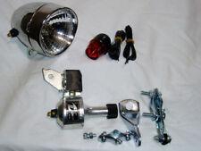 Light Generator Set 6 Volts System and Hardware