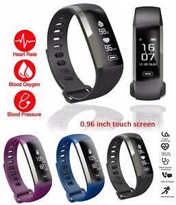 NEW-Fitbit-Smart-Band-Heart-Rate-Blood-Pressure-Oxygen-Sleep-Monitor-Wristband