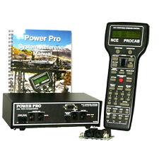 NCE HO PH-Pro 5 AMP DCC Starter Set & Pwr Supply NEW 0001
