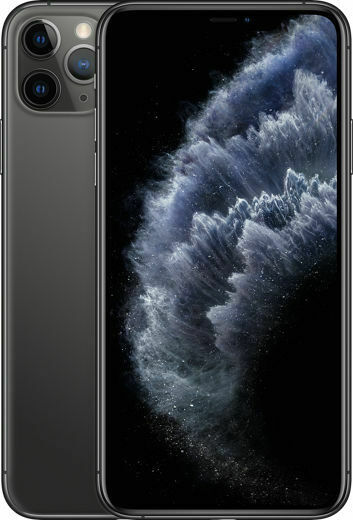 Iphone 11 pro max BLACLISTED 256gb Cannot Activate