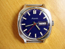 RAKETA Russian Soviet Vintage watch AUTOMATIC