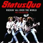 Rockin' All Over The World 0600753575437 by Status Quo CD