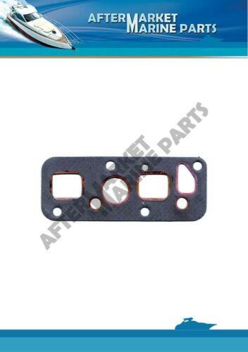Volvo Penta exhaust manifold gasket replaces 859194
