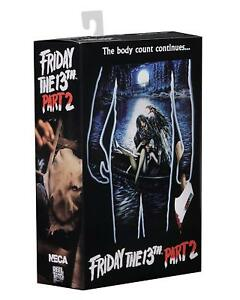 Neca-Friday-the-13th-Part-2-Ultimate-Jason-7-Action-Figure