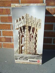 Tour du château de retraite Schleich # 40195 * nouveau *