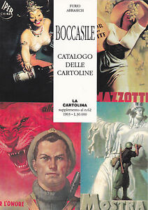 CATALOGO-BOCCASILE-Le-Cartoline-Illustrate-Arrasich