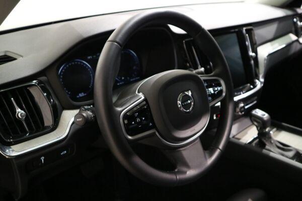 Volvo V60 2,0 D4 190 Inscription aut. - billede 4