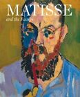 Matisse and the Fauves by Wienand Verlag (Hardback, 2014)